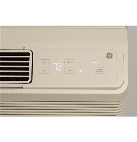Ptac Heat Pump 42 Inch Ge Az65h09dab Hospitality Supply