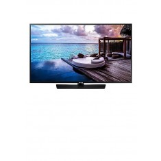 "alt=""Samsung HG55NJ678UFXZA Commercial 4K TV"""
