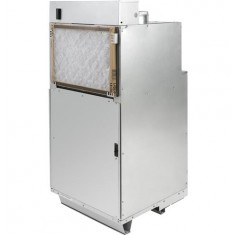 "alt=""AZ91H18D5E Vertical Hotel Heat Pump Unit"""