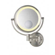 "alt=""Conair BE11WD Hotel Wall Mount Mirror"""