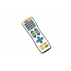 "alt=""Continu.us PC100 Antimicrobrial Universal TV Remote"""
