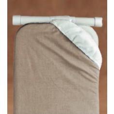 "alt=""Pressto Valet PV00308 Hotel Ironing Board Cover"""