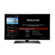 "alt=""LG 43LV560H Commercial TV with Pro:Idiom"""