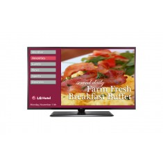 "alt=""LG 40LV570H Commercial TV with Pro:Idiom b-Lan"""