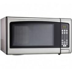 "alt=""Danby DMW111KPSSDD Hotel Microwave Oven"""