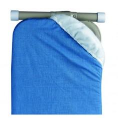 "alt=""Pressto Valet PV00309 Hotel Ironing Board Cover"""