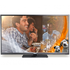 "alt=""RCA J55BE1220 Commercial TV"""