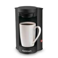 "alt=""Cuisinart W1CM5 1-Cup Coffee Maker"""