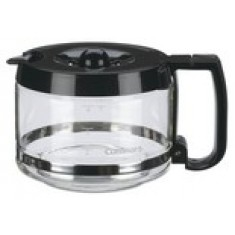 "alt=""Cuisinart WCM04BC 4-Cup Coffee Maker Replacement Carafe"""