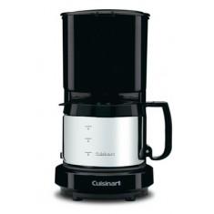 "alt=""Cuisinart WCM08B 4-Cup Coffee Maker"""
