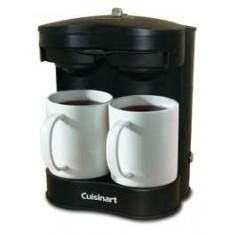 "alt=""Cuisinart WCM11 2-Cup Coffee Maker"""
